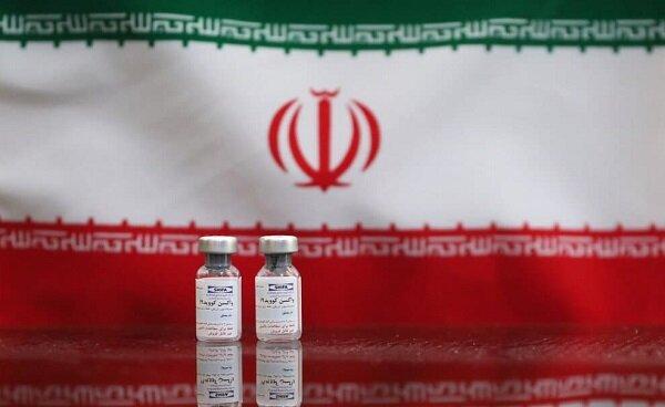 دو کشور عربی خواستار خرید واکسن «کووایران برکت»