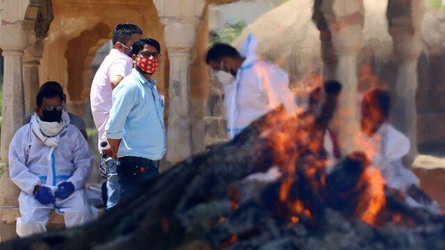 دانشگاههای هند تبدیل به مراکز قرنطینه میشود