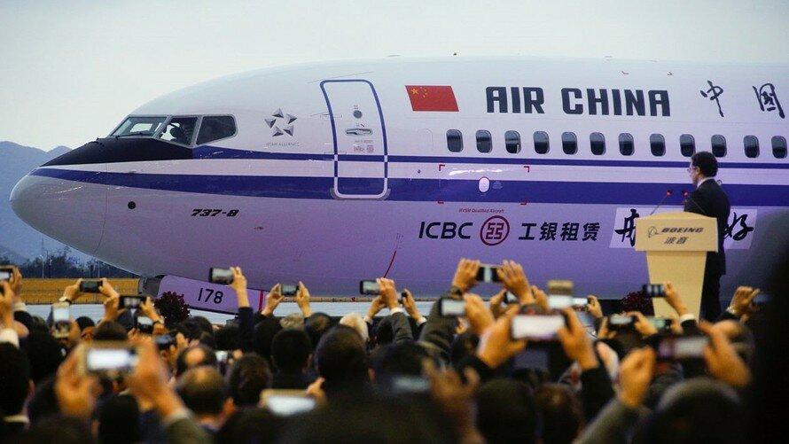 چین 4 شرکت امریکایی را تحریم کرد
