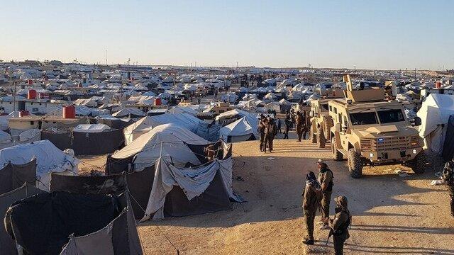 آمریکا ۴۰ عضو داعش را به شمال سوریه منتقل کرد