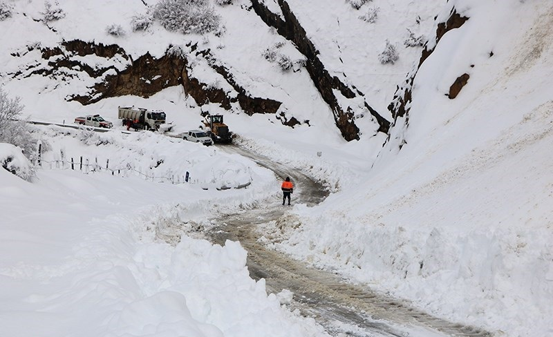 بهمن در راه است / آغاز برف و بوران ۲ روزه در ۱۷ استان