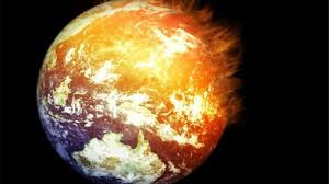 سال 2020 از گرم ترین سال ها بود