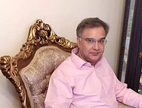 ثبت نام فعال سیاسی سبزوار در حوزه انتخابیه تهران