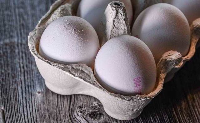 گرانی تخم مرغ برای بار سوم در سال جاری