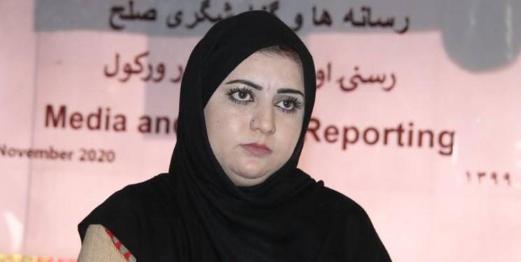 ترور گوینده زن تلویزیون در جلالآباد افغانستان