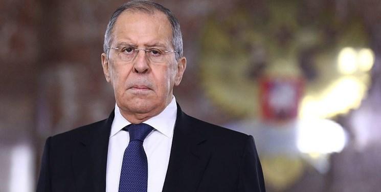 لاوروف خواستار حل اختلافات داخلی ارمنستان شد