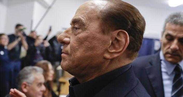 نخستوزیر پیشین ایتالیا به کرونا مبتلا شد