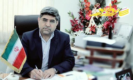 فرماندار خوشاب از سرمایه گذار جدید «سیمان فرجاد» برنامه ای مدون و اجرایی خواست