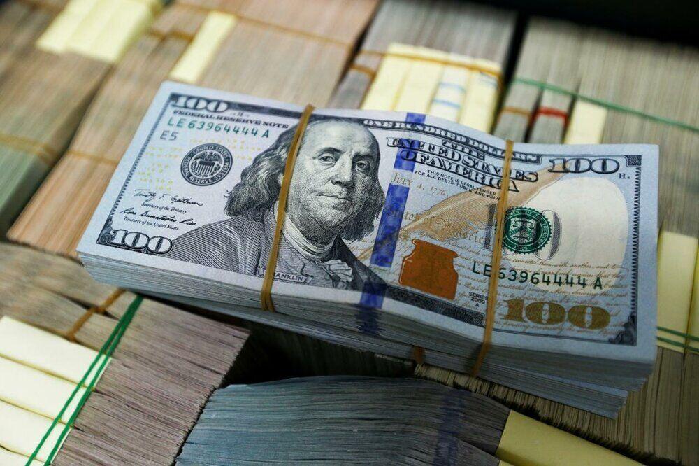 قیمت ارز دولتی امروز پنج شنبه 4 دی 99