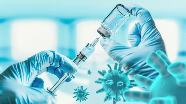 برزیل از مواد اولیه چین واکسن آسترازنکا تولید می کند