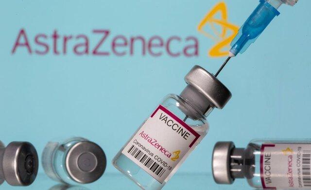 لختگی خون عامل مرگ داوطلب دریافت کننده واکسن آسترازنکا در دانمارک