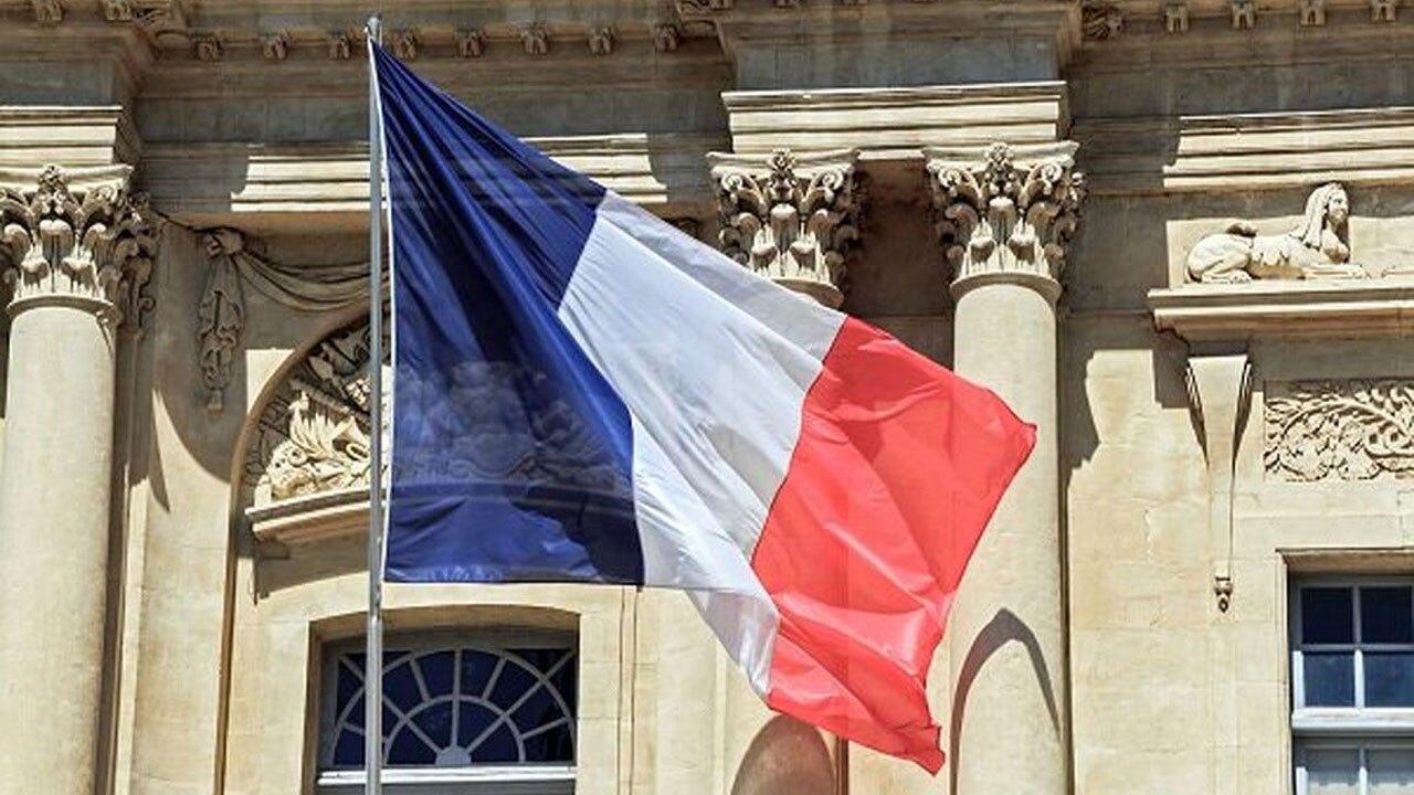اعلام جنگ علیه مسلمانان در فرانسه