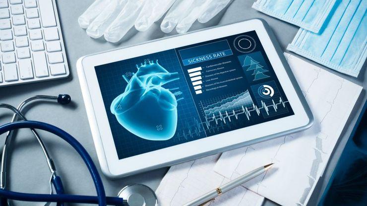 نسخه نویسی در ۷۷ بیمارستان کشور الکترونیکی شد