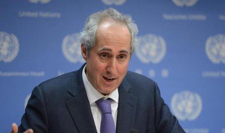هشدار سخنگوی سازمان ملل از وضعیت بحرانی یمن