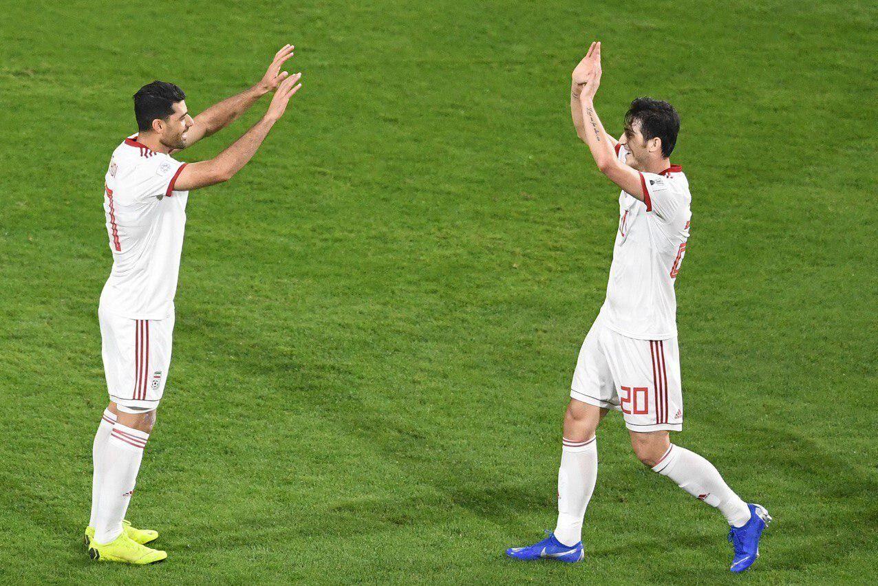 چهار ایرانی در بین نامزدهای بهترین بازیکن سال آسیا