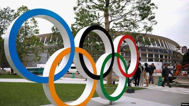 مرحله سوم کمک هزینه IOC به ۱۰ ورزشکار ایرانی