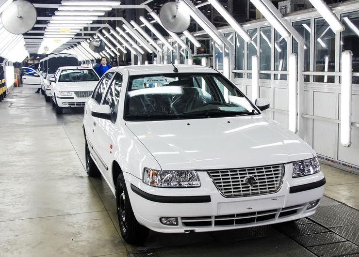 قیمت امروز خودرو در بازار آزاد(۱۵ مهر ۱۴۰۰)
