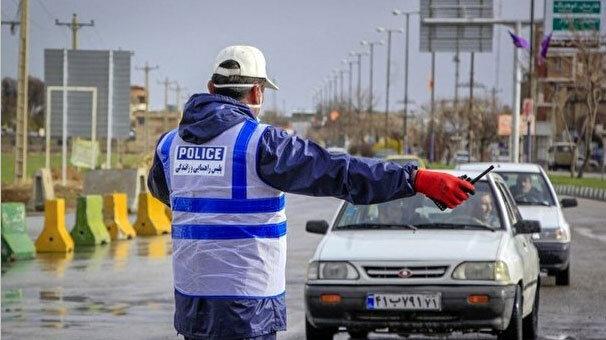 خودروهای غیربومی از امروز جریمه میشوند