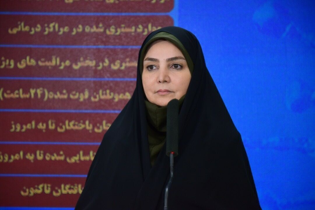 کرونا جان ۲۵۱ نفر دیگر را در ایران گرفت