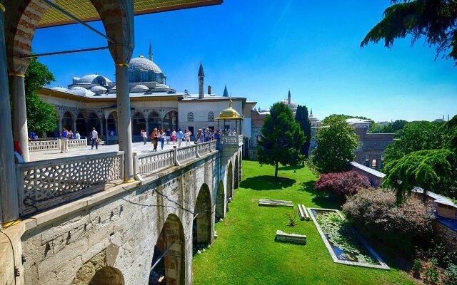 کرونا به صنعت گردشگری ترکیه ضربه شدید زده است