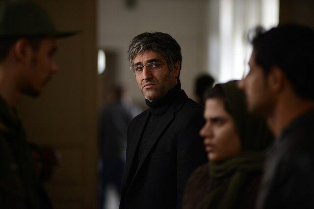 پژمان جمشیدی: مرگ انصاریان برایم تلنگر بود