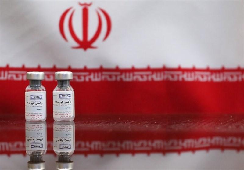 آغاز تولید انبوه واکسن ویروس کرونا در ایران