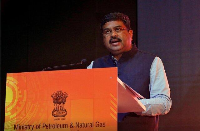هند و امارات برای تحکیم همکاری انرژی توافق بستند