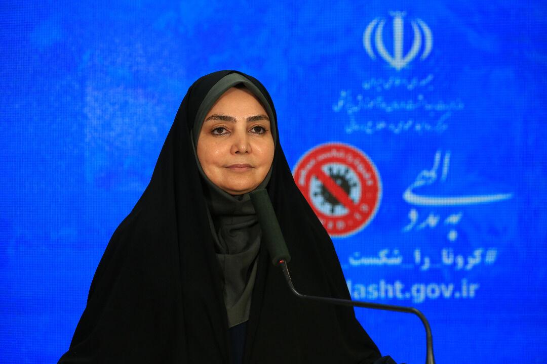 کرونا جان ۱۵۳ نفر دیگر را در ایران گرفت