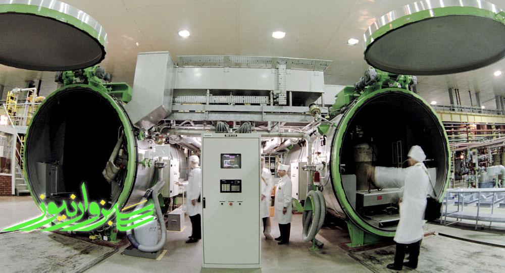 ایران امروز به بالاترین سطح غنی سازی در برنامه هسته ای خود رسیده است
