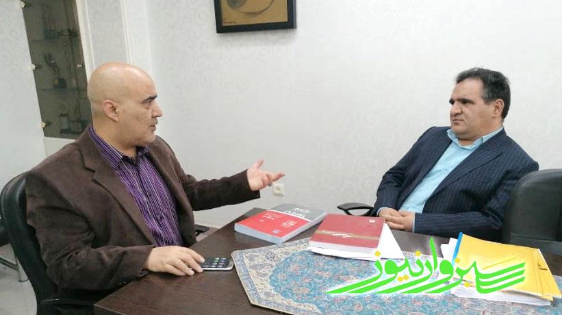 حسین مقصودی: عضو هیأت امنای موسسه بودم اما هیچ دعوتی از من برای شرکت در جلسات نشد!