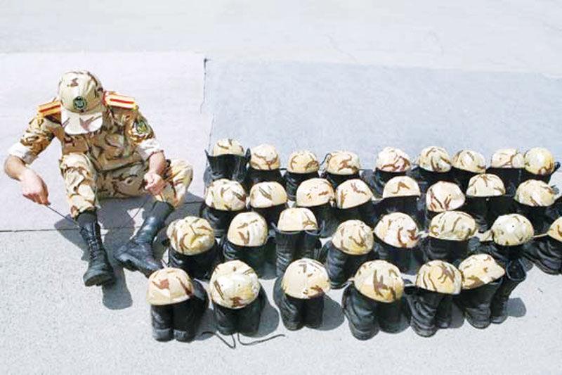 خروج طرح اصلاح ساختار خدمت سربازی از دستور کار مجلس
