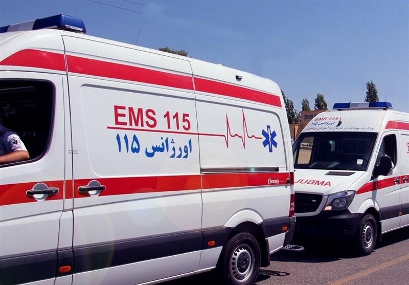 ابتلاء ۴۸ درصد از پرسنل اورژانس تهران به کرونا