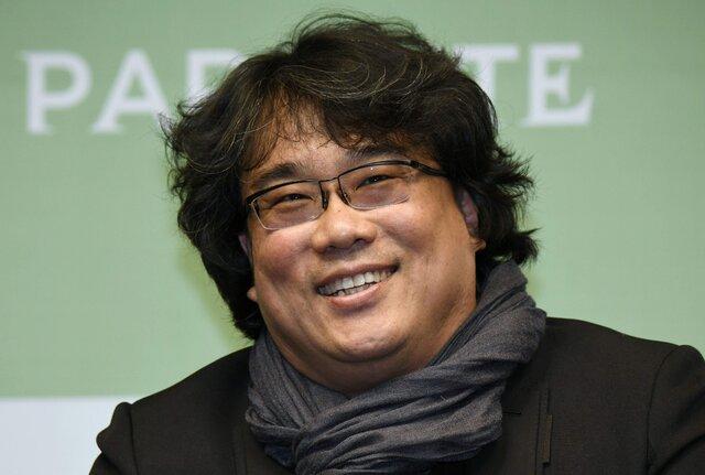 جدیدترین فیلمنامه «بونگ جون هو» به پایان رسید
