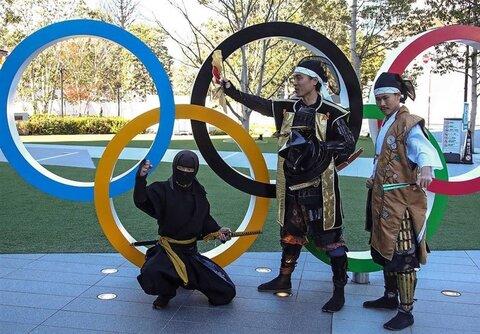 المپیک 2020 به صرف زلزله های 6 ریشتری توکیو