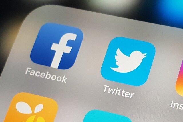 توییتر و فیسبوک فعالیت ترامپ را مسدود میکنند