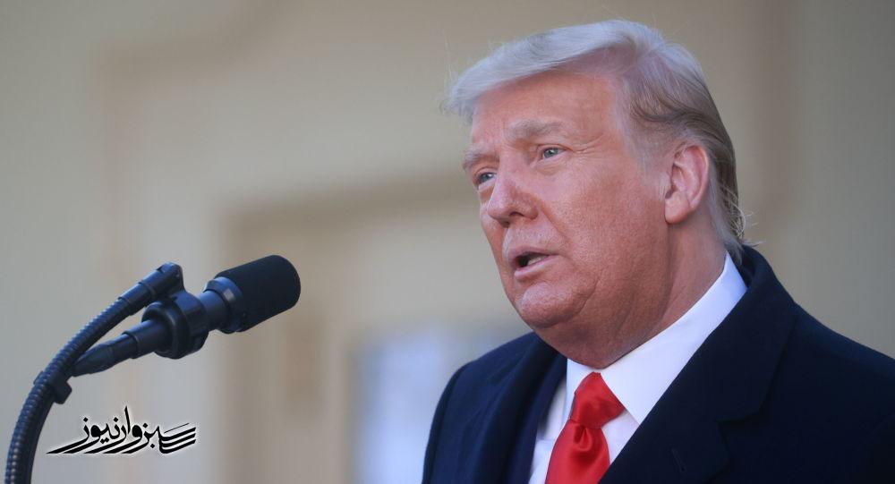 ترامپ شکایت خود را در مورد تقلب انتخاباتی در نوادا به دادگاه ارائه می دهد