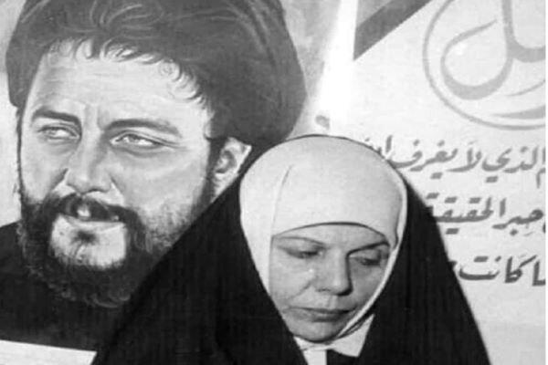به بهانه درگذشت همسر امام موسی صدر