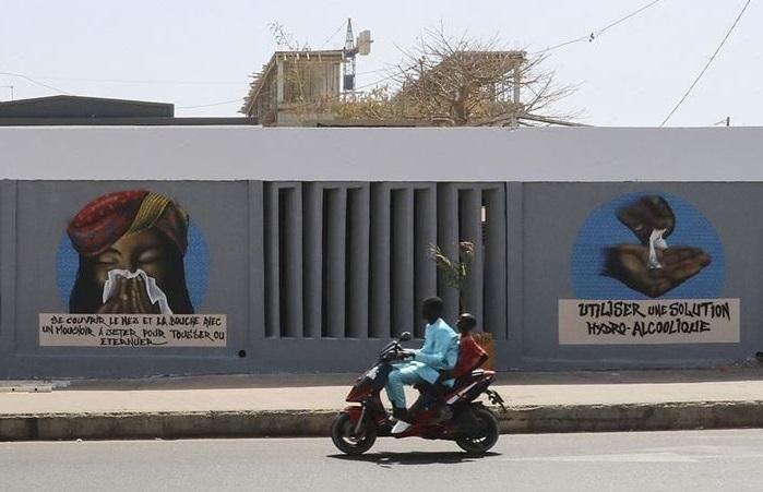 شمار مبتلایان به کرونا در آفریقا از یک ونیم میلیون نفر گذشت