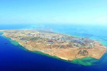 ساحل خارگ از آلودگی نفتی پاکسازی شد