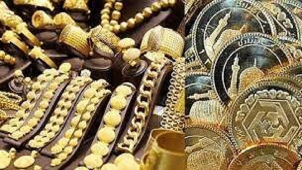 شیب نزولی نرخ طلا در بازار امروز