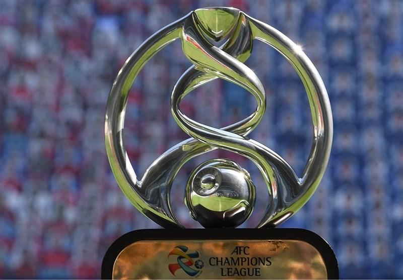 اعلام زمان برگزاری لیگ قهرمانان ۲۰۲۱ آسیا تا دیدار فینال