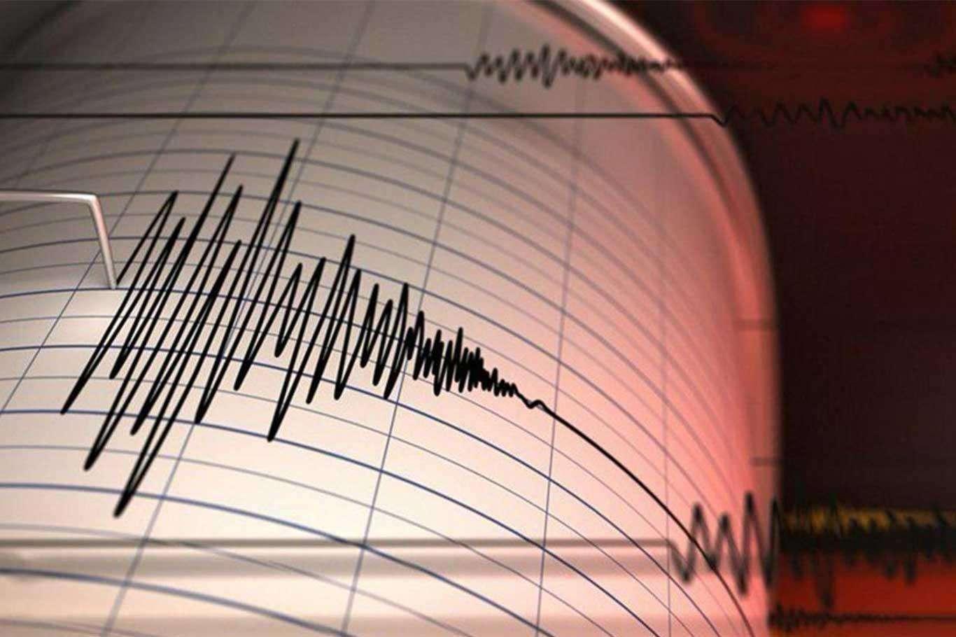 زمین لرزه 7 / 4 ریشتری، ایروان در ارمنستان را لرزاند
