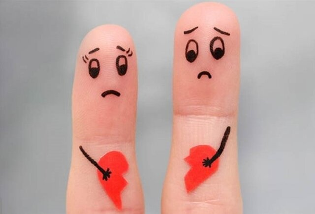 بررسی دلایل عمده طلاق های عاطفی از منظر کارشناسان