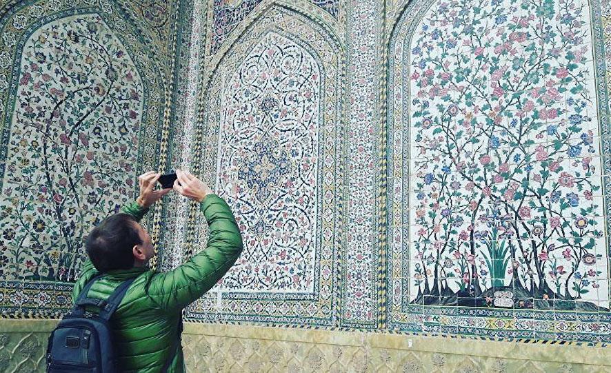 برنامه تورهای گردشگری روسیه برای سفر به ایران