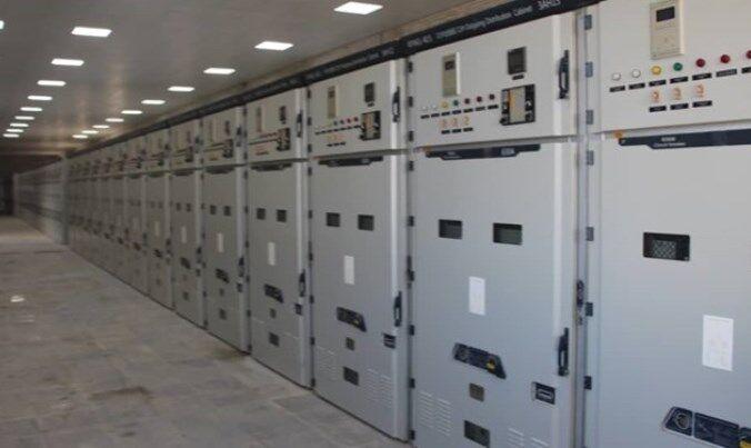 توقف فعالیت واحد تولید ارز دیجیتال در رفسنجان