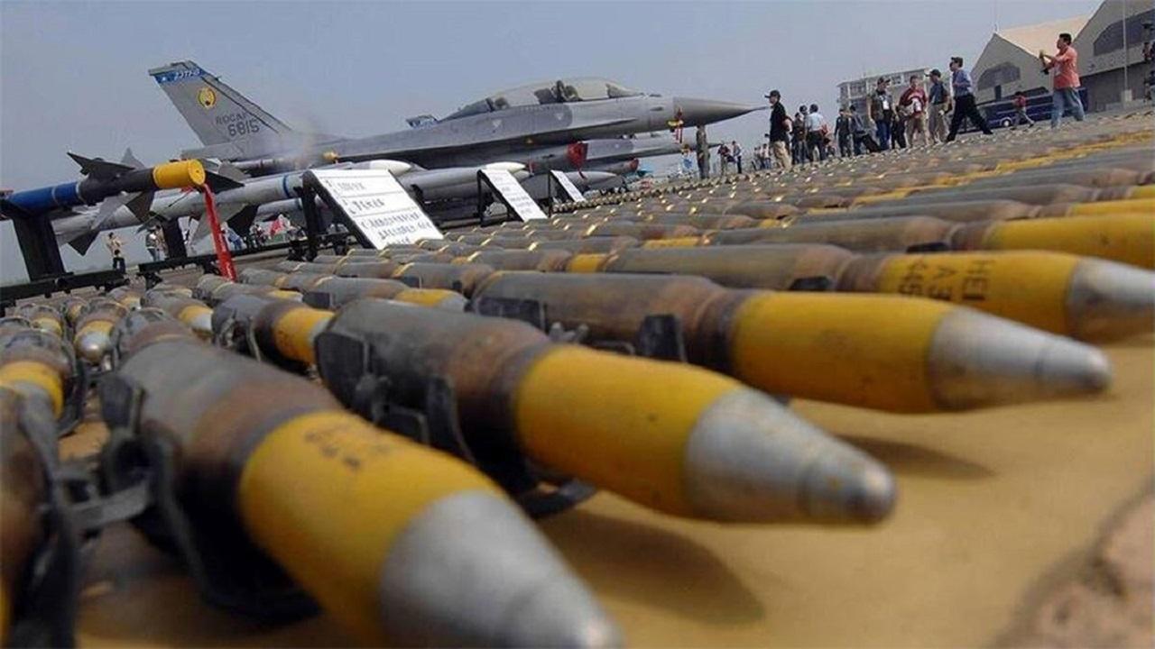 کدام کشورها بزرگترین صادرکننده و واردکننده سلاح هستند؟