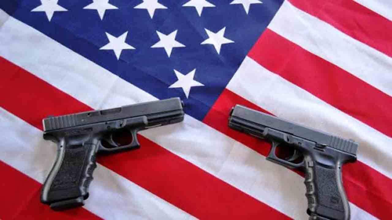 امریکا آمار بیسابقهای از قتل را در دوران کرونا ثبت کردهاست