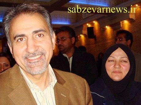 محمدعلی نجفی از زندان مرخص شد