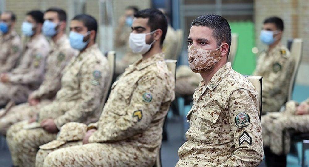 حقوق سربازان در ایران از سال 1400 افزایش می یابد
