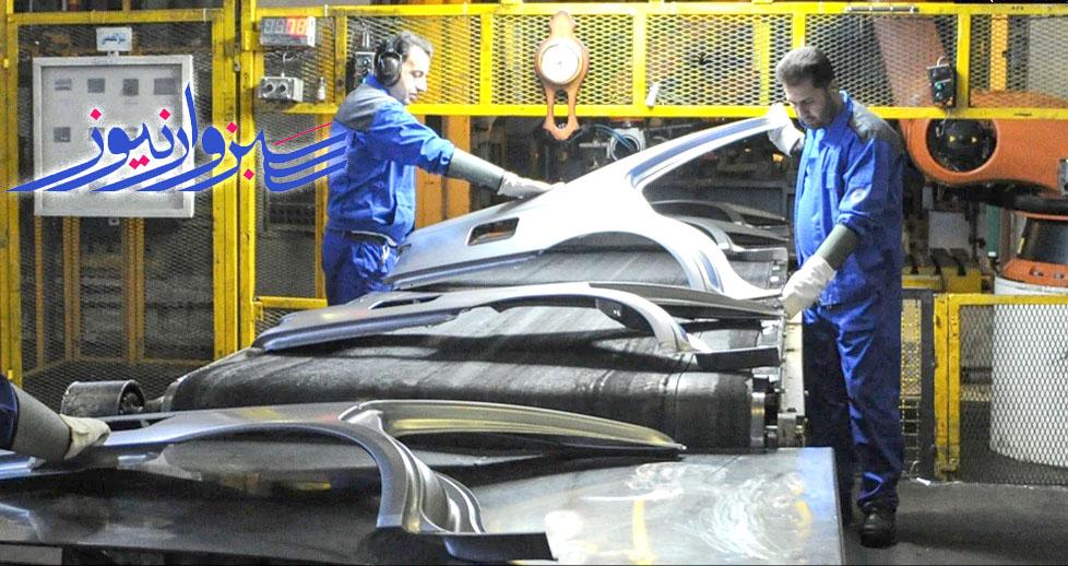 ایرانخودرو برای ساخت یک خودرو کوچک و ارزان قیمت، دست به کار شد